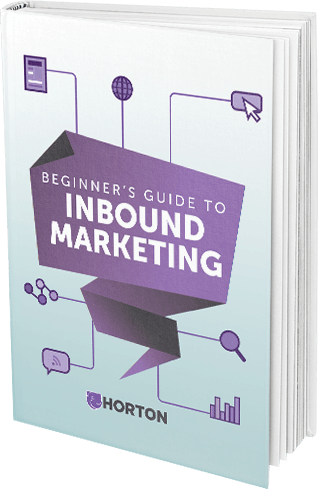 FREE EBOOK: Beginner's Guide to Inbound Marketing