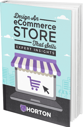 FREE EBOOK: Design an eCommerce Store That Sells