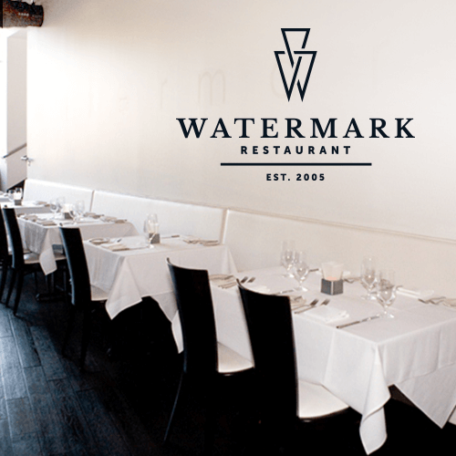 Nashville Restaurant Watermark Website Design image for the Website of the Best Web Design in Nashville TN, Horton Group who also provides Nashville SEO, Inbound Marketing and Web Support.