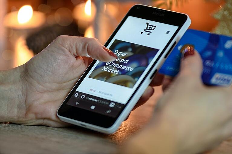 Ecommerce Web Design Perfect For the Holidays_ecommerce web design nashville_Horton Group_Nashville TN
