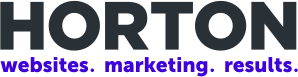 Nashville Web Design, SEO and Inbound Marketing logo for Horton Group