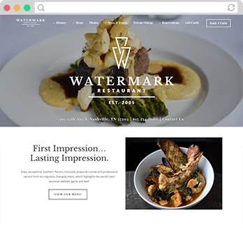 restaurants-website-design-example