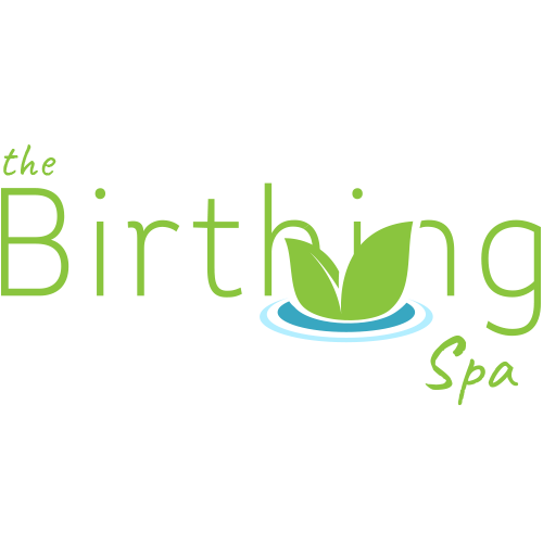 Birthing Spa Logo Design