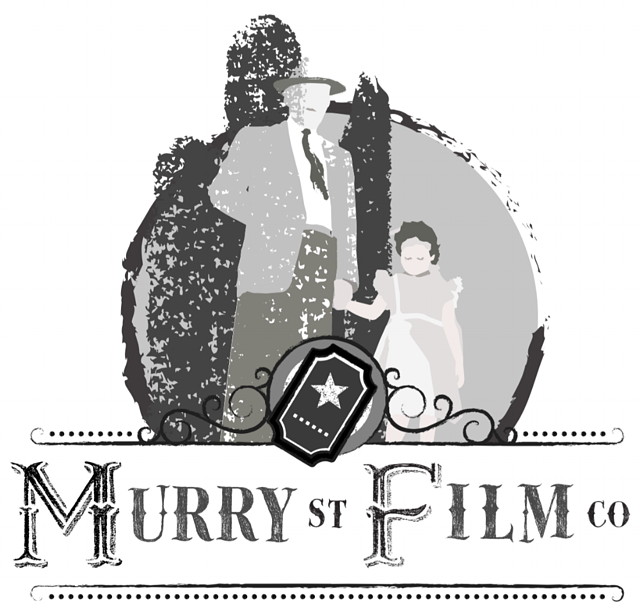 Murry St Films Logo