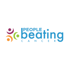 People Beating Cancer - Logo Design