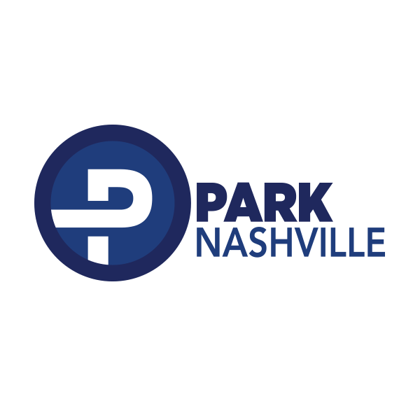 Parking Services Logo Design