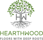 Hearthwood Flooring Website Design