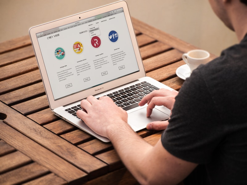 The Importance of an Inviting Homepage_Horton Group_Nashville TN