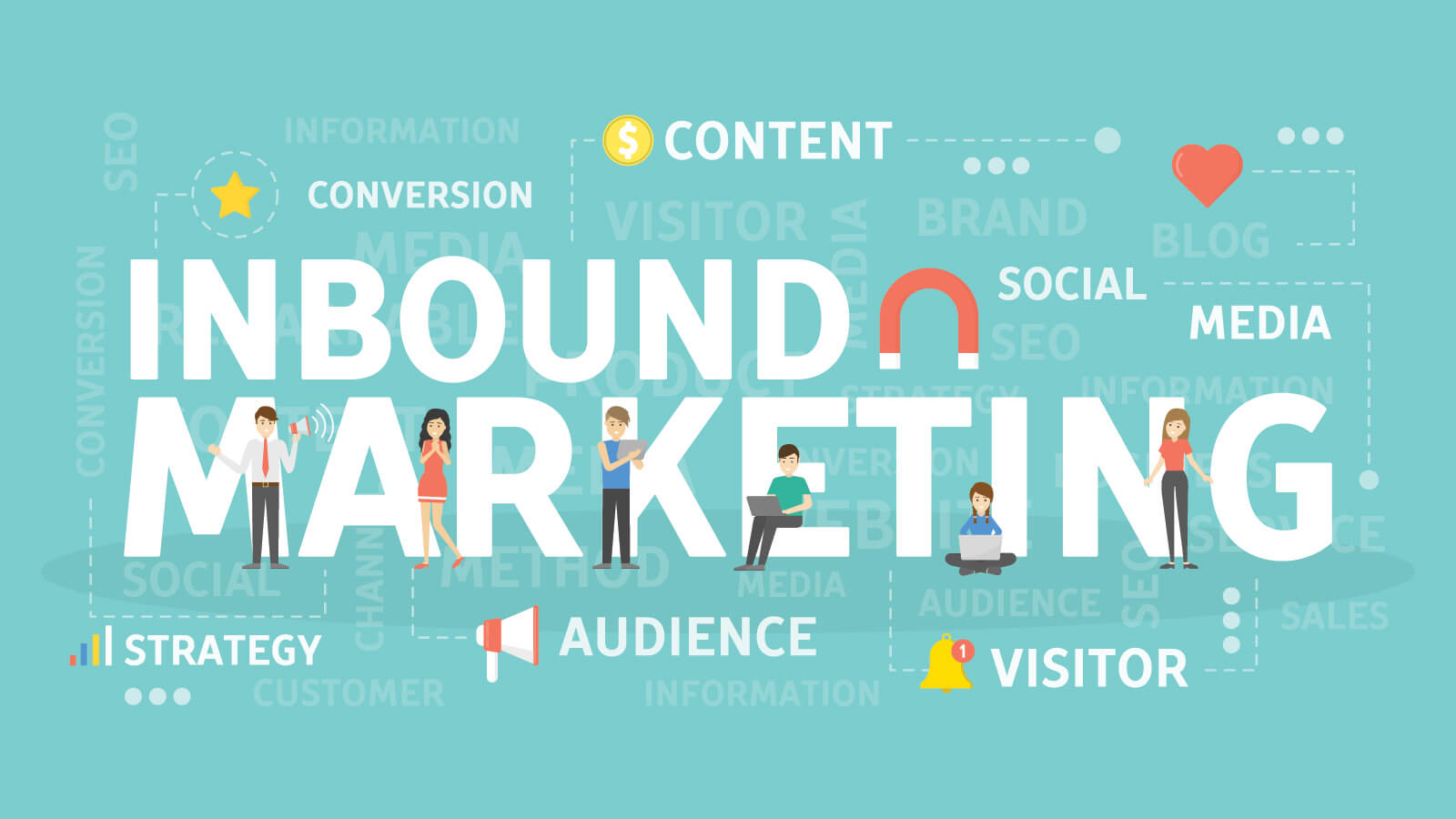 Web Design For Inbound Marketing