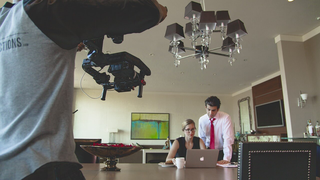 Keys For Producing Successful Marketing Videos