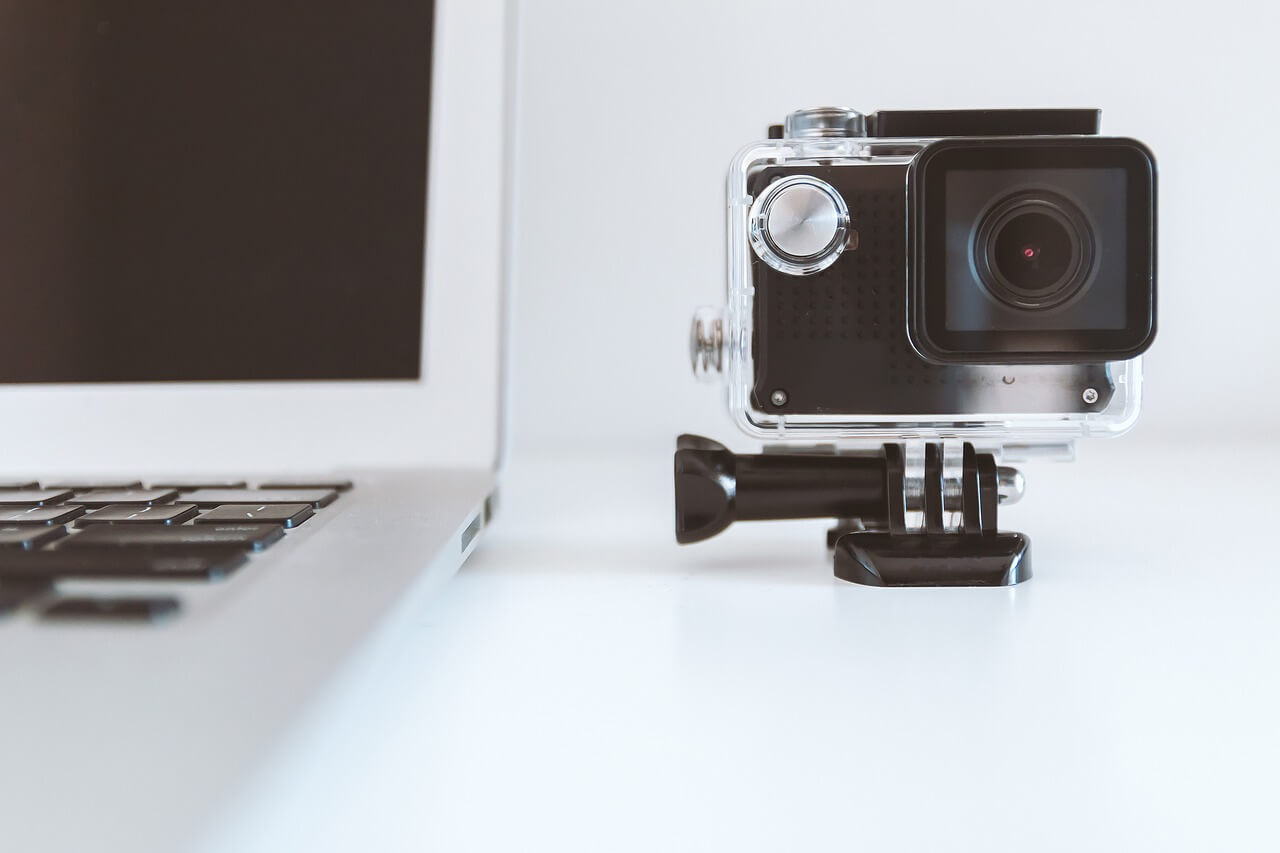 Creating A Shareable Video For Your Company