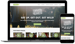 Wildlife Resources Agency Web Development