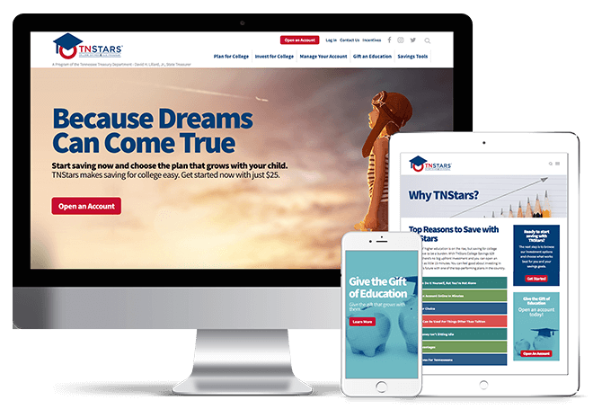 Franklin, TN Web Design Agency