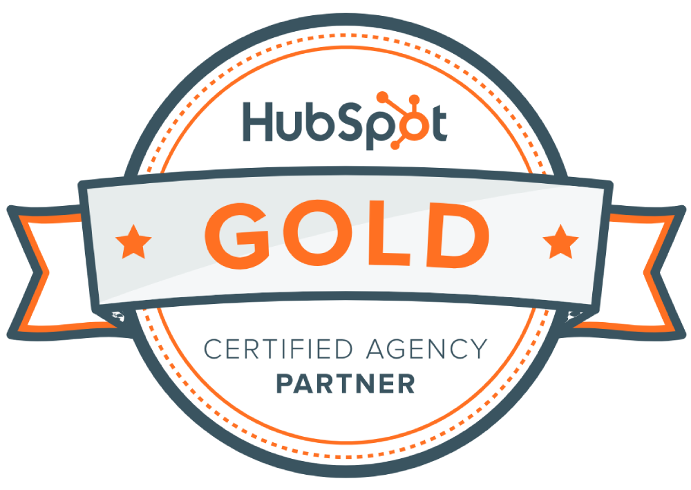 Horton HubSpot Gold Certified Partner