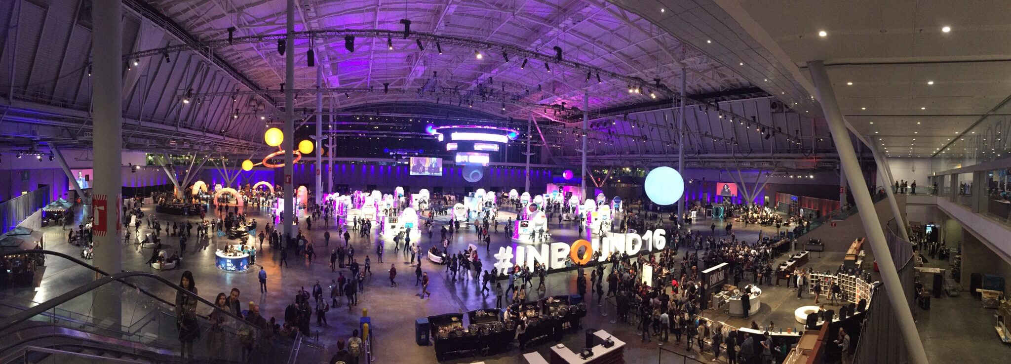 INBOUND Conference Insights