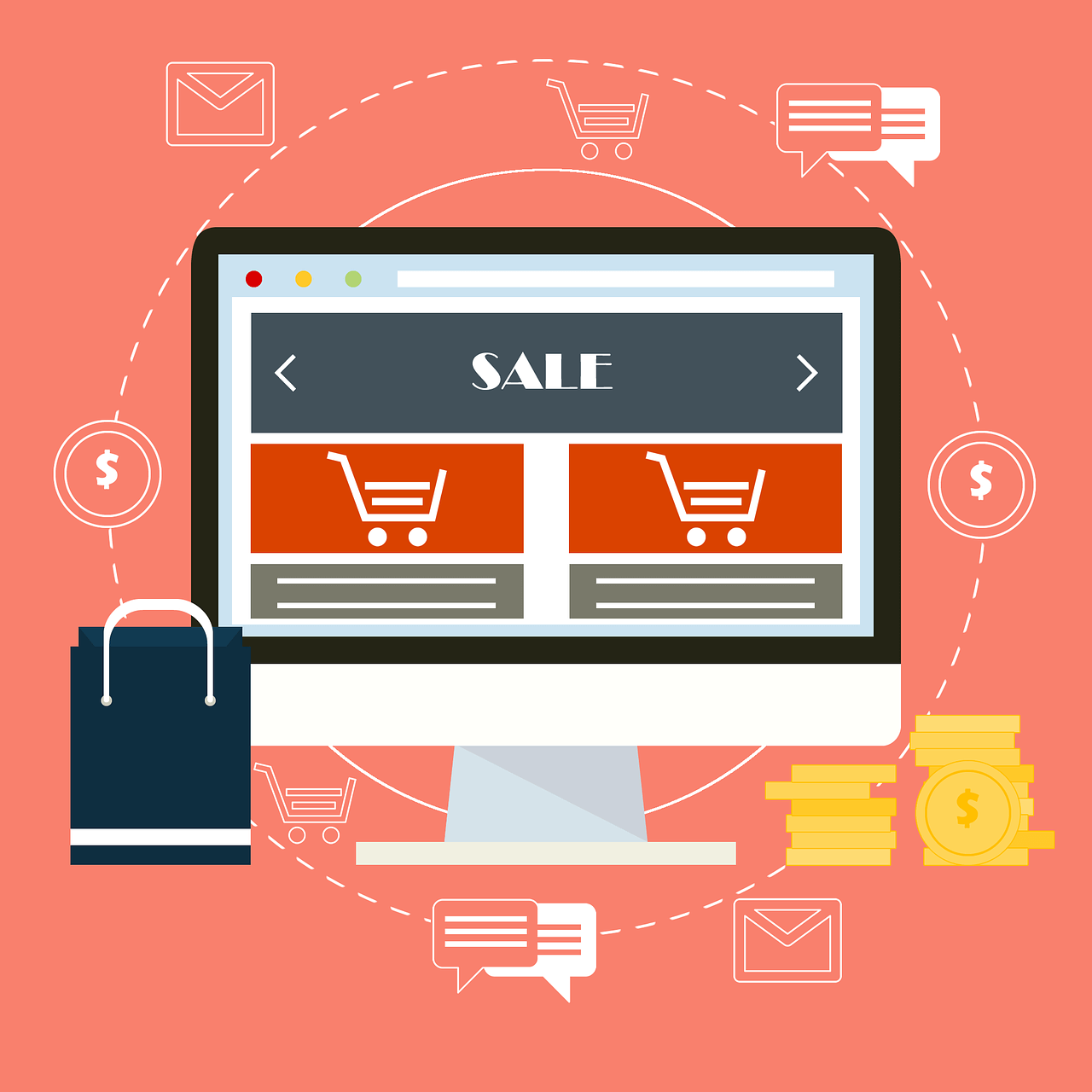 Conversational eCommerce & Keeping Your Business Up-To-Date