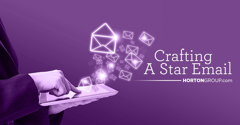 Email Marketing: Crafting a Star Email