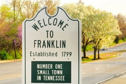Franklin tn Digital Marketing for local businesses