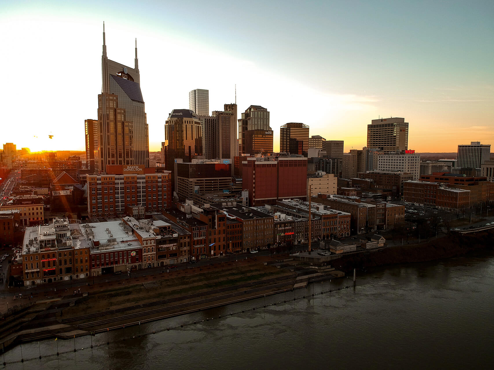 Nashville Marketing Agency Boom Benefits Tennessee Businesses